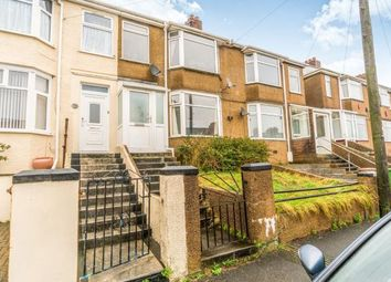 Thumbnail 3 bedroom town house for sale in Laira, Plymouth, Devon