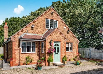 Thumbnail 4 bed bungalow for sale in Pinfold Gardens, Bridlington