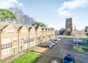 Thumbnail 3 bed terraced house for sale in St. Mary's Paddock, Wellingborough, Northamptonshire