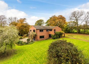 Thumbnail Detached house for sale in Tilburstow Hill Road, South Godstone, Surrey