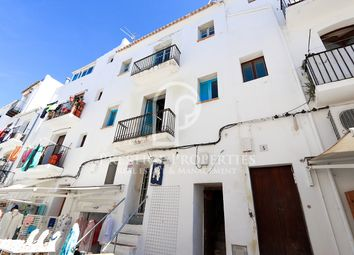 Thumbnail 3 bed town house for sale in La Marina Ibiza Town, Ibiza, Balearic Islands, Spain