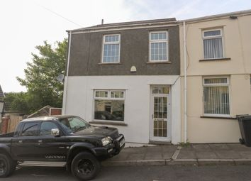 Thumbnail 1 bed end terrace house for sale in Broad Street, Dowlais, Merthyr Tydfil