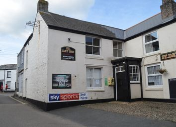 Thumbnail 2 bed flat to rent in St. Day, Redruth