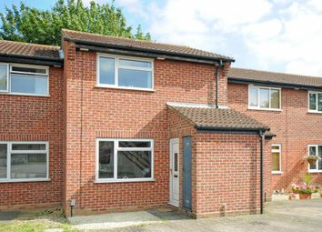 Thumbnail 2 bed terraced house to rent in Greenwood Homes, Bicester