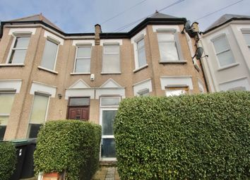 Thumbnail Flat to rent in Lakefield Road, Turnpike Lane, London