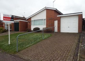 Thumbnail 3 bed bungalow for sale in Clays Road, Walton On The Naze