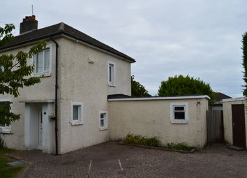 Thumbnail 3 bedroom semi-detached house for sale in Stradling Place, Llantwit Major