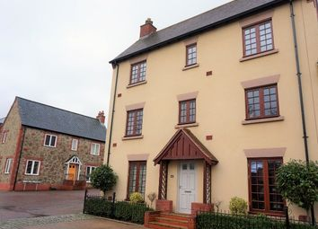 Thumbnail 5 bedroom semi-detached house for sale in Clips Moor, Lawley Village Telford