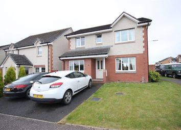 Thumbnail 4 bed detached house for sale in 5 Bowhill View, Cardenden, Fife