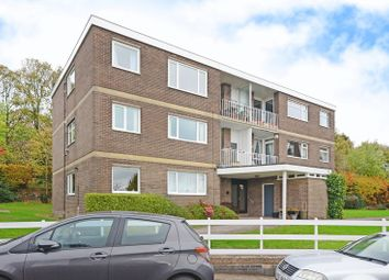 Thumbnail 2 bed flat for sale in Hallam Grange Close, Fulwood, Sheffield