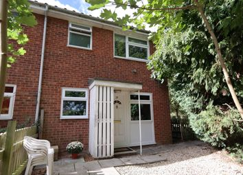 Thumbnail 1 bedroom semi-detached house to rent in Forsythia Road, St Ives, Huntingdon, Cambridgeshire