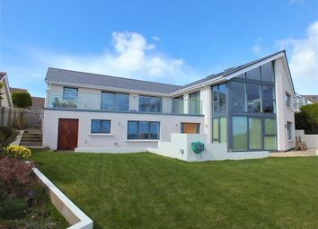 Thumbnail 5 bed detached house for sale in Harbour View, Onchan, Isle Of Man