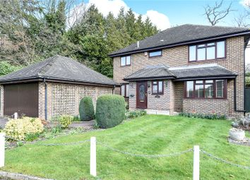 Thumbnail 4 bed detached house for sale in Mountview, Northwood, Middlesex