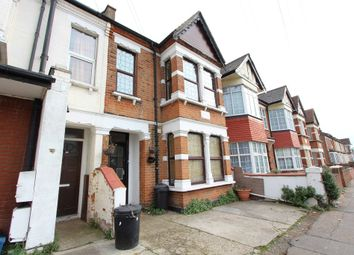 Thumbnail 6 bed terraced house for sale in Bournemouth Park Road, Southend-On-Sea