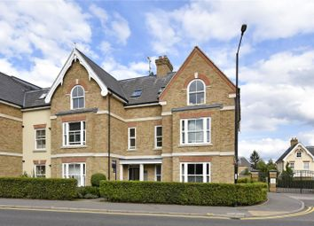 Thumbnail 2 bedroom flat for sale in Greenwich Court, 131 St. Leonards Road, Windsor, Berkshire