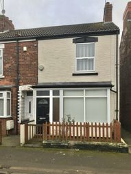 2 bed terraced house to rent in St. Helena Gardens, Tunis Street, Hull HU5