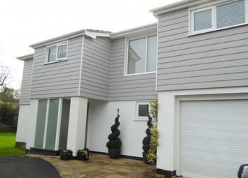 Thumbnail 4 bed detached house to rent in Little Cranmore Lane, West Horsley, Leatherhead
