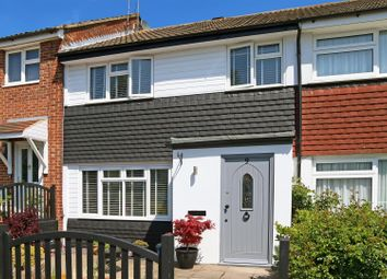 Thumbnail 3 bed terraced house for sale in Birchwood, Newcome Road, Shenley, Radlett