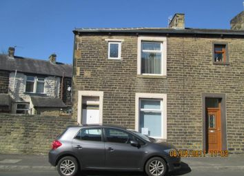Thumbnail 3 bed terraced house to rent in Cardinal Street, Burnley