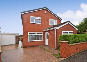 4 bed detached house for sale in Marsh Close, Werrington, Stoke-On-Trent ST9