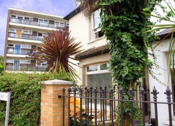 Thumbnail 3 bed detached house to rent in The Elms, Tooting Bec Road, London