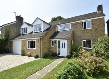Thumbnail 5 bed detached house for sale in Glovers Close, Woodstock, Oxfordshire