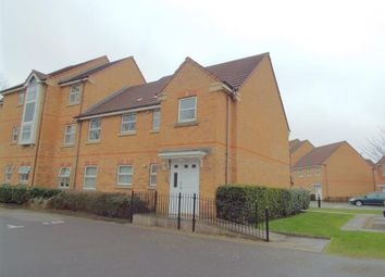 Thumbnail 2 bedroom flat for sale in Strathern Road, Bradgate Heights, Leicester