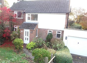 Thumbnail 3 bed detached house to rent in Chartridge Lane, Chesham, Buckinghamshire