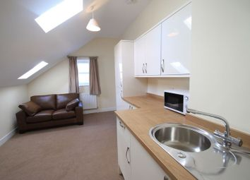 Thumbnail 1 bed flat to rent in Norbury Court, Church Street, Stone