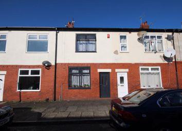 2 bed terraced house for sale in Dodgson Road, Preston PR1