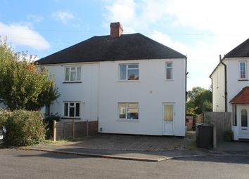 Thumbnail 1 bed maisonette to rent in Chester Close, Guildford