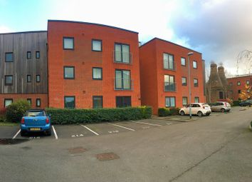 Thumbnail 2 bedroom flat to rent in 68 Hartley Court, Cliffe Vale, Stoke-On-Trent, Staffordshire