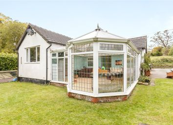 Thumbnail 2 bed bungalow for sale in Bulkeley Hall Lane, Bulkeley, Malpas, Cheshire