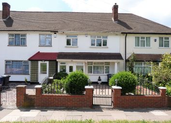 Thumbnail 3 bedroom terraced house for sale in Windmill Lane, Southall