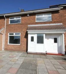 Thumbnail 3 bedroom mews house to rent in Hattersley Road West, Hyde