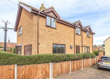 3 bed detached house for sale in Craypool Lane, Scothern LN2