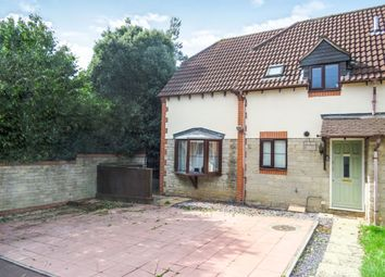 Thumbnail 3 bed end terrace house for sale in Turnberry, Warmley, Bristol