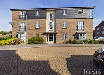 Thumbnail 1 bed flat for sale in Marnel Park, Basingstoke