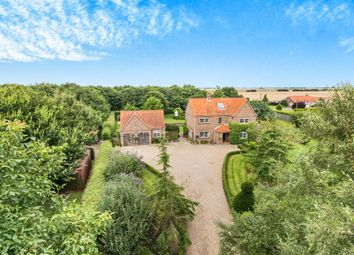 Thumbnail 4 bed detached house for sale in Northlands, Sibsey, Boston