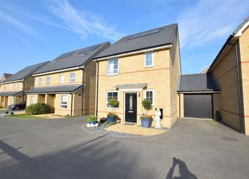 Thumbnail 3 bed detached house for sale in Ashridge Close, Stanford-Le-Hope, Essex