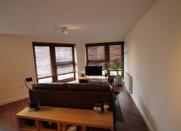 Thumbnail 1 bed property to rent in Howlands Court, Commonwealth Drive, Crawley, West Sussex.