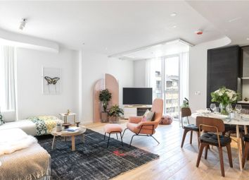 1 bed flat for sale in Long & Waterson Apartments, 7 Long Street, Hackney, London E2