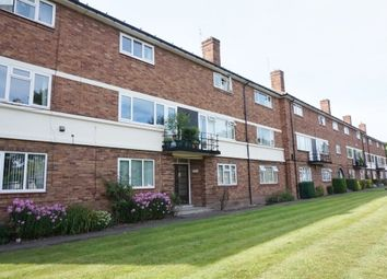 Thumbnail 2 bed flat for sale in Eachelhurst Road, Walmley, Sutton Coldfield