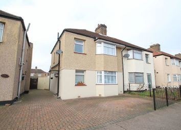Thumbnail 3 bed semi-detached house for sale in Avondale Road, Welling
