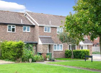 Hawksworth Close, Grove, Wantage OX12. 3 bed terraced house