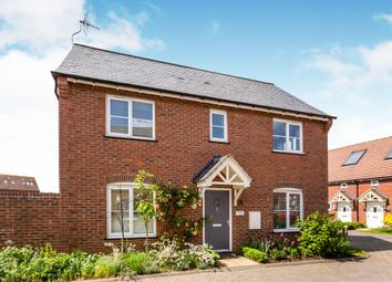 3 bed detached house for sale in Chalkpit Lane, Chinnor OX39