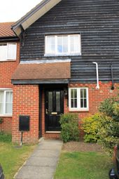 Thumbnail 2 bed terraced house to rent in Invicta Court, Billericay