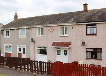 Thumbnail 3 bed terraced house for sale in Sycamore Avenue, Beith