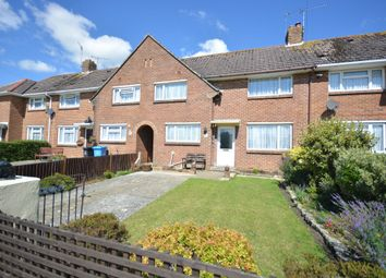 Thumbnail 3 bed terraced house for sale in Allenby Close, Poole