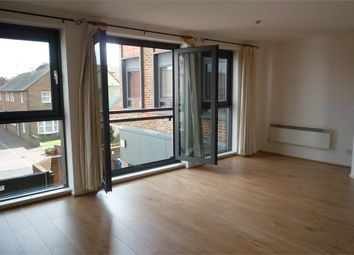 Thumbnail 2 bed flat to rent in Westside Apartments, Station Road West, Canterbury, Kent
